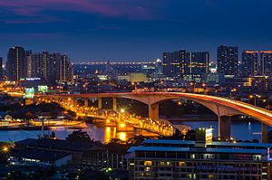 Sunset Krung Thep Bridge.jpg