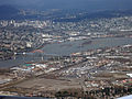 Surrey-New Westminster from the air - panoramio.jpg