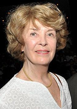 Susan George, 2010 (cropped).jpg