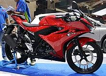 Suzuki GSX-R series - Wikipedia