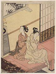 Tokei no banshō