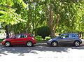 Suzuki SX4 2009 & 2010 (11198492946).jpg