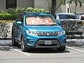 Suzuki Vitara (Jamaica) (39288486230).jpg