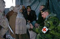 Harda strider i afghanistan 4