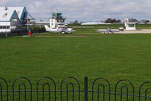 Sywell Aerodrome Northants - Flickr - mick - Lumix.jpg