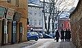 Szeroka street, Kazimierz, Krakow, Poland.jpg