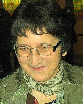 Grażyna Szewczyk