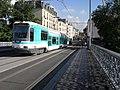 T1 Sur le 2nd Pont de l'Ile-Saint-Denis 3.JPG