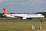 TC-JSZ Turkish Airlines A-321 (35843317246).jpg