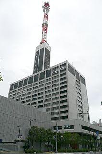 Tokyo Electric Power Company Japanese company