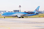 TUIfly, D-ATYG, Boeing 767-304 ER (25976373584).jpg