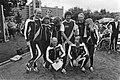 TV-opnamen Sterrenslag in Enschede team deelnemers, Bestanddeelnr 929-8549.jpg