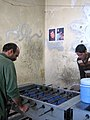 Table Football Club - west suburb of Nishapur near Shatita Mosque 19.JPG