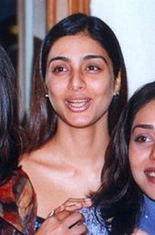 Tabu at the release of Filhaal.jpg