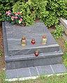 Tadeusz Breza grave.jpg