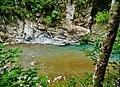 Taiwan Taroko-Schlucht Shakadang Trail 45.jpg