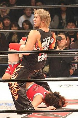 Katsushi Takemura - Image: Takemura