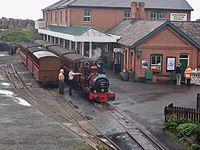 Tal-y-Llyn Railway No 2 Dolgoch (8062183359).jpg
