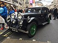 Talbot 105 at the Regent Street Motor Show.jpg