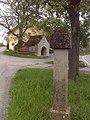 Talheim (Kapelle), Wegweiser an der L 356.jpg