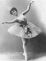 Rus Bale Dansçıları Listesi Vikipedi