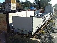 Talyllyn Railway wagon 117 - 2009-01-01.jpg
