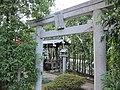 Tamagawa renaissance city , Musashi-Kosugi , Kawasaki - panoramio.jpg