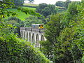Tamar bridge in Calstock.jpg