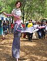 Tampa Bay Area Ren Fest Stilter.jpg