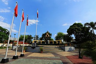 Tandang Sora National Shrine