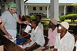 Tanzania, US personnel work to restore sight 120206-A-BD490-909.jpg
