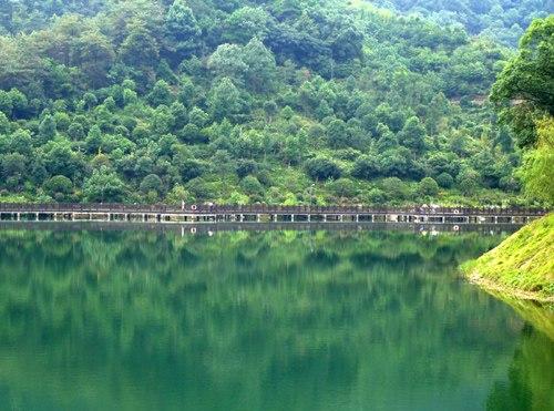 Taohualing