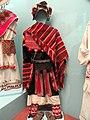 Tarabuco, Bolivia, Tarabuqueno costume - Museo de las Americas - San Juan, Puerto Rico - DSC06929.JPG