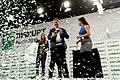 TechCrunch Disrupt Berlin 2017 (45206544025).jpg