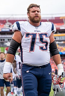 Ted Karras (offensive lineman) American football center