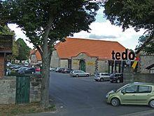 Tedox Kassel tedox