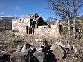 Teghenyats monastery of Bujakan (105).jpg