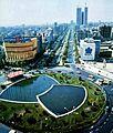 Tehran Valiahd Sq. 1977.jpg