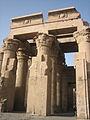 Temple of Kom Ombo (2428775398).jpg