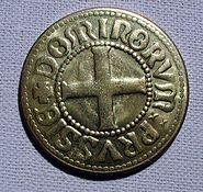 Teutonic Order Coin B ubt