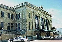 Texarkana Arkansas Amtrak station.jpeg