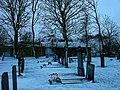 Texel - Den Hoorn - Kerkhof Hoornder Kerkje - Winterview South.jpg