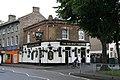 The 'Railway Tavern', Carshalton, Surrey - geograph.org.uk - 485521.jpg