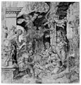 The Adoration of the Shepherds; verso- Sketches MET 270815.jpg
