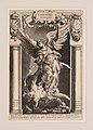 The Archangel Michael Defeating Satan, in a Niche MET DP-1402-001.jpg