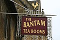 The Bantam Tea Rooms - geograph.org.uk - 1559865.jpg