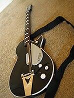 Guitar controller - Wikipedia