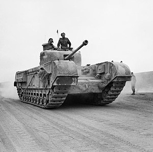 Churchill Panzer Wikipedia