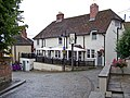 The Bugle public house, Hamble - geograph.org.uk - 1437658.jpg