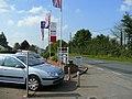 The Car Centre, Whitestone - geograph.org.uk - 968370.jpg